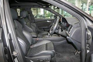 2020 Audi SQ5 FY MY20 Tiptronic Quattro Grey 8 Speed Sports Automatic Wagon