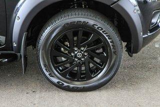 2020 Nissan Navara D23 S4 MY20 N-TREK Black 7 Speed Sports Automatic Utility