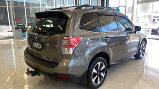 2016 Subaru Forester S4 MY16 2.5i-L CVT AWD Gold 6 Speed Constant Variable Wagon