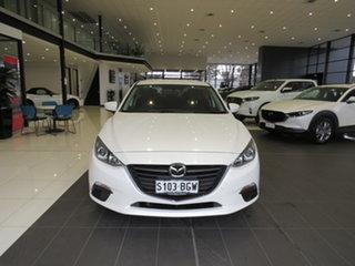 2015 Mazda 3 Neo SKYACTIV-MT Sedan.