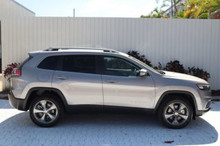 2021 Jeep Cherokee KL MY21 Limited Billet 9 Speed Sports Automatic Wagon.