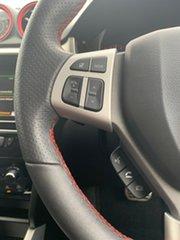 2018 Suzuki Vitara LY S Turbo 4WD 6 Speed Sports Automatic Wagon