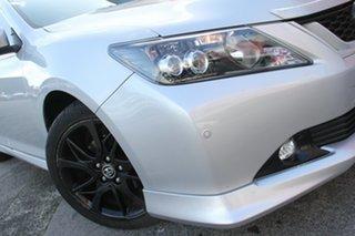 Aurion Sportivo 3.5L Petrol Automatic Sedan.