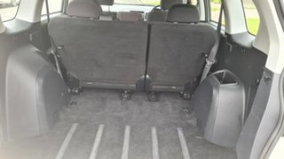 2011 Mitsubishi Outlander ZH MY11 LS (FWD) 6 Speed CVT Auto Sequential Wagon