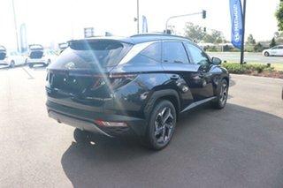 2021 Hyundai Tucson NX4.V1 MY22 Highlander AWD Deep Sea 8 Speed Sports Automatic Wagon