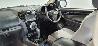 2015 Holden Colorado RG MY15 LTZ Crew Cab Grey 6 Speed Sports Automatic Utility