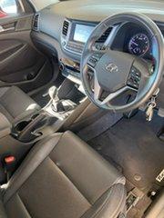 2017 Hyundai Tucson TL MY17 Active X 2WD Grey 6 Speed Manual Wagon.