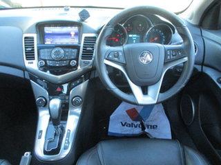 2016 Holden Cruze JH MY16 SRI Z-Series White 6 Speed Automatic Sedan