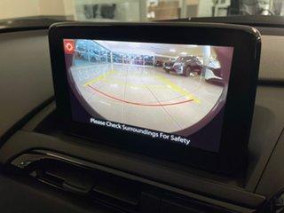 2021 Mazda MX-5 ND RF SKYACTIV-Drive Grey 6 Speed Sports Automatic Targa