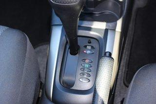 2005 Toyota RAV4 ACA23R CV Silver 4 Speed Automatic Wagon