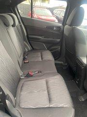 2020 Mitsubishi Eclipse Cross YA MY20 Black Edition 2WD Black 8 Speed Constant Variable Wagon