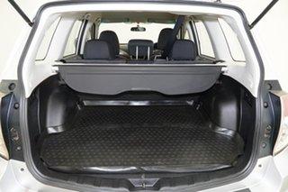 2009 Subaru Forester S3 MY09 X AWD 4 Speed Sports Automatic Wagon