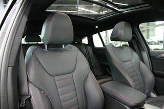 2020 BMW X4 G02 M40i Coupe Steptronic Grey 8 Speed Sports Automatic Wagon