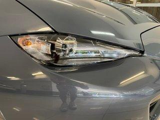 2021 Mazda MX-5 ND RF SKYACTIV-Drive Grey 6 Speed Sports Automatic Targa.