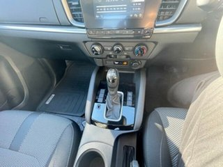 2021 Mazda BT-50 TFS40J XT Freestyle Grey 6 Speed Sports Automatic Cab Chassis
