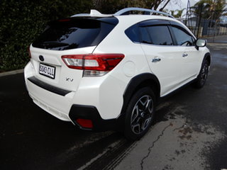 2018 Subaru XV G5X MY19 2.0i-S Lineartronic AWD White 7 Speed Constant Variable Wagon