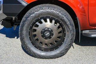 2021 Nissan Navara D23 MY21 ST-X Brown 7 Speed Sports Automatic Utility