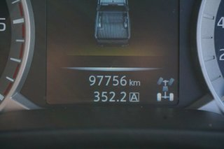 2017 Nissan Navara D23 S2 ST N-SPORT White Diamond 6 Speed Manual Utility