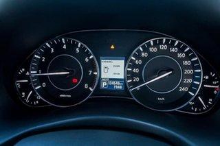 2013 Nissan Patrol Y62 TI-L Black 7 Speed Sports Automatic Wagon
