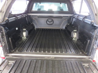 2016 Mazda BT-50 XTR 4x2 Hi-Rider Utility