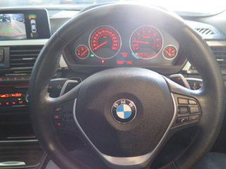 2013 BMW 428i F32 Sport Line 8 Speed Automatic Coupe
