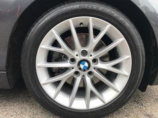2016 BMW 2 Series F22 220i Luxury Line Grey 8 Speed Sports Automatic Coupe