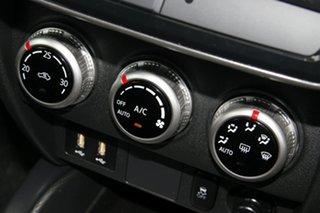 2020 Mitsubishi ASX XD MY20 LS 2WD Grey 1 Speed Constant Variable Wagon