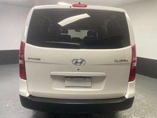 2019 Hyundai iLOAD TQ4 MY19 Creamy White 5 Speed Automatic Van