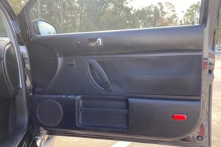 2008 Volkswagen Beetle 9C MY08 Upgrade Miami Black 4 Speed Automatic Hatchback