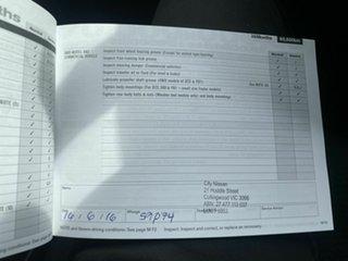 2011 Nissan Micra K13 ST Silver 5 Speed Manual Hatchback