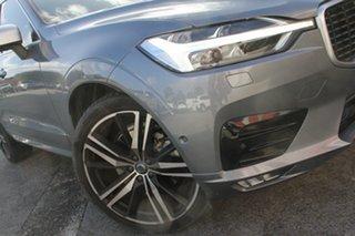 XC60 D5 R-DESIGN (AWD).