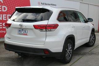 Kluger 4x2 GXL 3.5L Petrol Automatic Wagon.