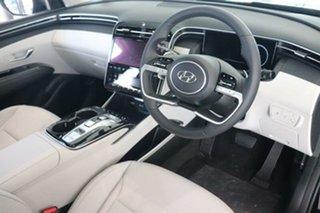 2021 Hyundai Tucson NX4.V1 MY22 Highlander D-CT AWD Phantom Black 7 Speed