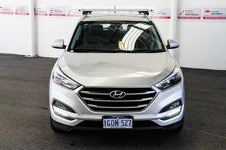 2016 Hyundai Tucson TL Active X (FWD) 6 Speed Automatic Wagon.
