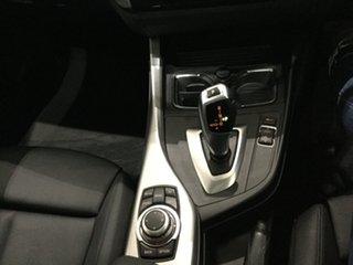 2015 BMW 1 Series F20 LCI 120i Steptronic Sport Line Alpine White 8 Speed Sports Automatic Hatchback