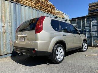 2010 Nissan X-Trail T31 MY10 TS Gold 6 Speed Sports Automatic Wagon.