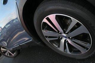 2019 Subaru Outback B6A MY20 2.5i CVT AWD Premium Grey 7 Speed Constant Variable Wagon