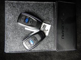 2020 Subaru Impreza G5 MY21 2.0i-L CVT AWD Magnetite Grey 7 Speed Constant Variable Sedan