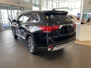2021 Mitsubishi Outlander ZL MY21 Exceed AWD X42 6 Speed Sports Automatic Wagon