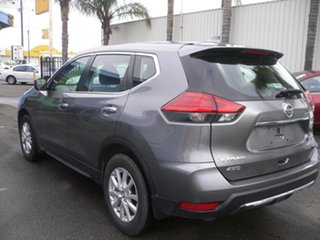 2019 Nissan X-Trail T32 Series II ST X-tronic 4WD Grey 7 Speed Constant Variable Wagon