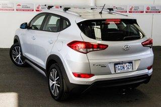 2016 Hyundai Tucson TL Active X (FWD) 6 Speed Automatic Wagon