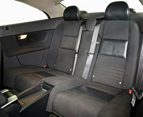 2010 Volvo C70 M Series MY10 S Black 5 Speed Sports Automatic Convertible