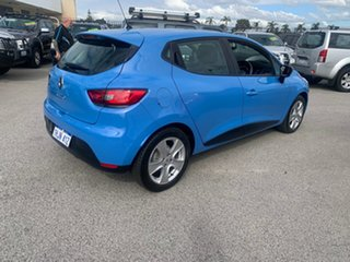 2016 Renault Clio X98 Expression 6 Speed Automated Manual Hatchback