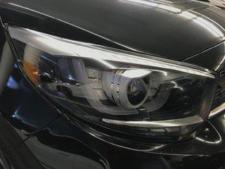 2019 Kia Picanto JA MY19 GT-Line Black 5 Speed Manual Hatchback