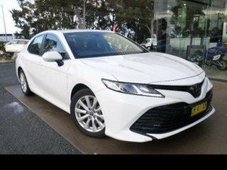 2018 Toyota Camry Camry Ascent 2.5L Petrol Automatic Sedan Automatic Sedan