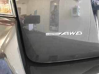 2021 Subaru XV G5X MY21 2.0i-S Lineartronic AWD Magnetite Grey 7 Speed Constant Variable Wagon