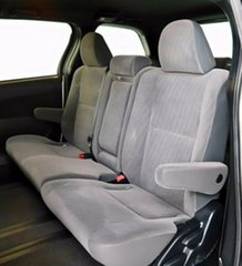 2016 Toyota Tarago ACR50R GLi White 7 Speed Constant Variable Wagon