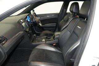 2012 Chrysler 300 LX MY13 SRT-8 White 5 Speed Sports Automatic Sedan