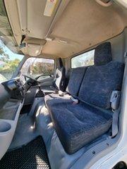 2012 Hino 300 617 Car Licence White Tipper 4.0l
