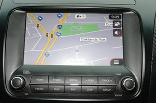 2013 Kia Cerato YD MY13 SLi Black 6 Speed Sports Automatic Sedan